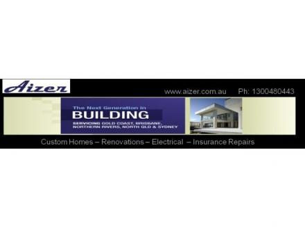 Aizer Building Solutions Pty Ltd