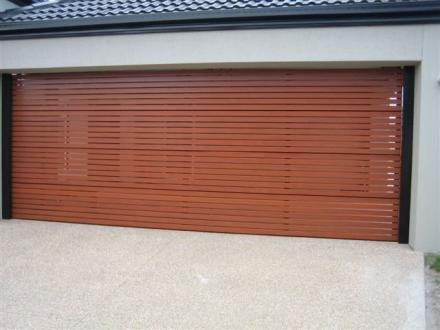 All Coast Garage Doors