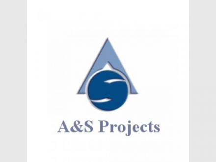 A&S Projects (Qld) Pty Ltd