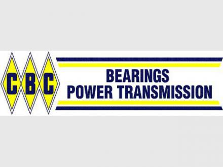 CBC Bearings & Power Transmission