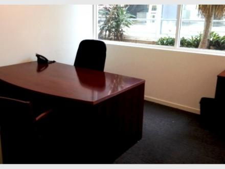 Corporate 20 Serviced Office Suites