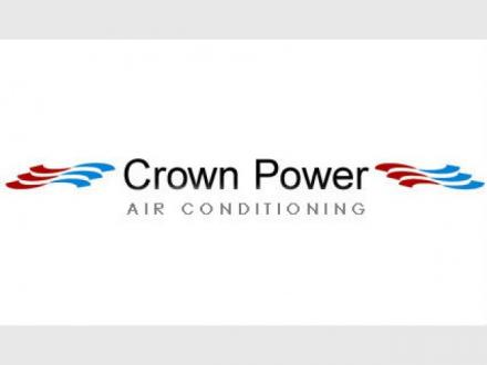 Crown Power - Air Conditioning Gold Coast