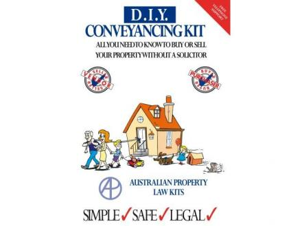 Do It Yourself Conveyancing Kits PTY LTD