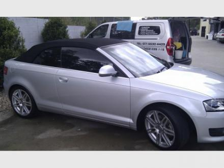 Elite Valet & Detail Gold Coast-Brisbane Car Detailing