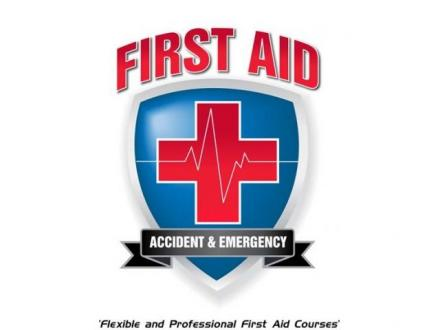 First Aid Accident & Emergency