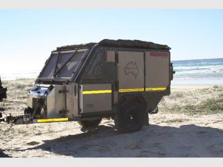 Gold Coast Hire Try Buy Campers