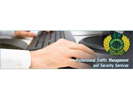 Guardrite Security & Traffic Management