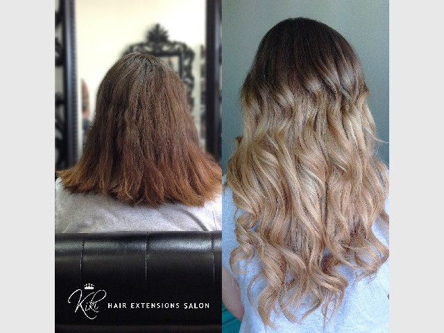 Kiki hair extensions gold coast gold coast directory kiki hair extensions gold coast pmusecretfo Image collections