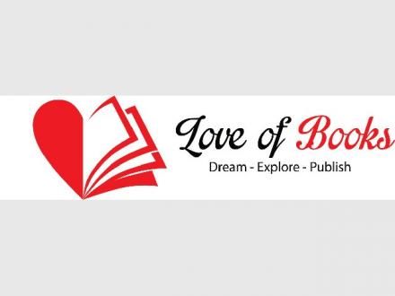 Love of Books Australia-wide
