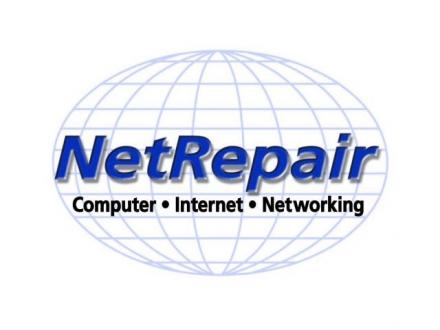 Netrepair Pty Ltd