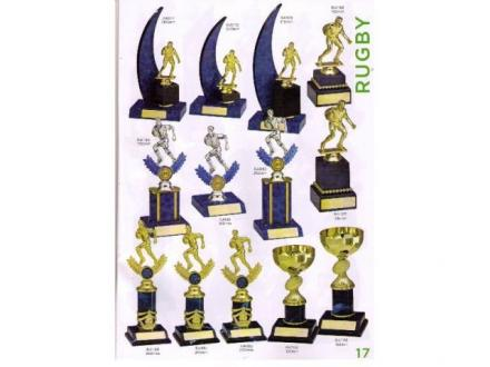 Power Sports Trophies