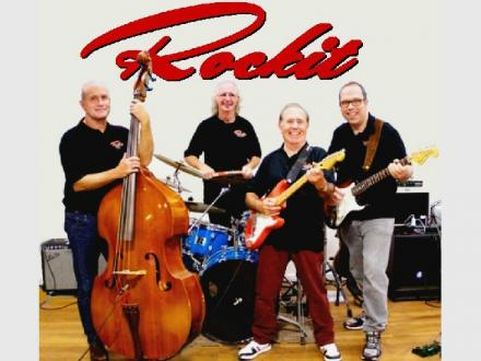 Rockit - Rock ' n'  Roll Band