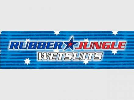 Rubber Jungle Wetsuits