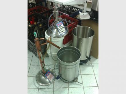 Southport Home Brew Supplies