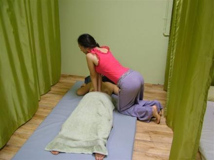 Thai Massage Centre