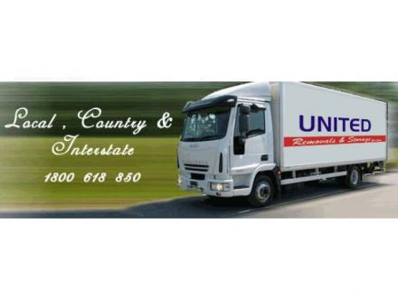United Removals Pty Ltd