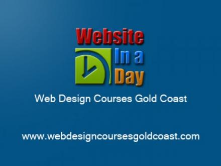 Web Design Courses Gold Coast