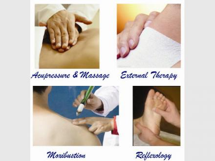 Zoneleader Acupuncture & Chineses Medicine Clinic--07 55386359