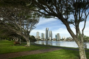 Gold Coast Cultural Precinct