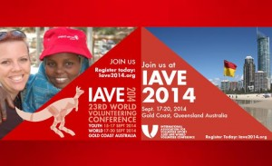 IAVE at the GCCEC
